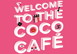 SO-CAL LINK GALLERY COCO CAFÉ 3月3日(金)~12日(日)
